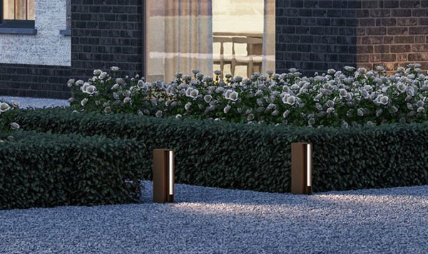 GARDEN ELEMENTS by RENSON®