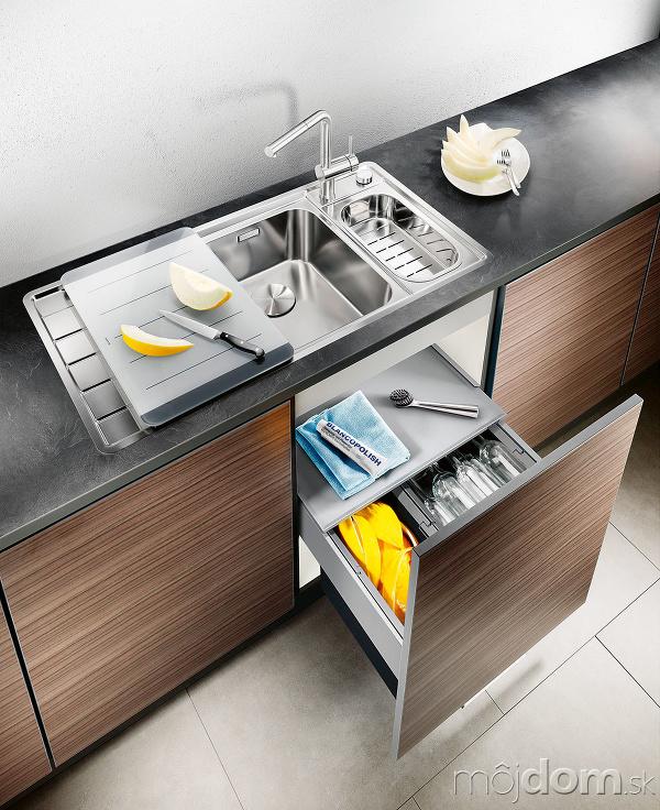 kuchynský drez