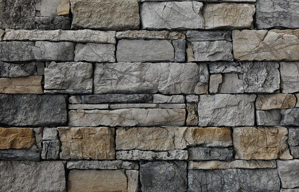 Nový kamenný obklad dodá
