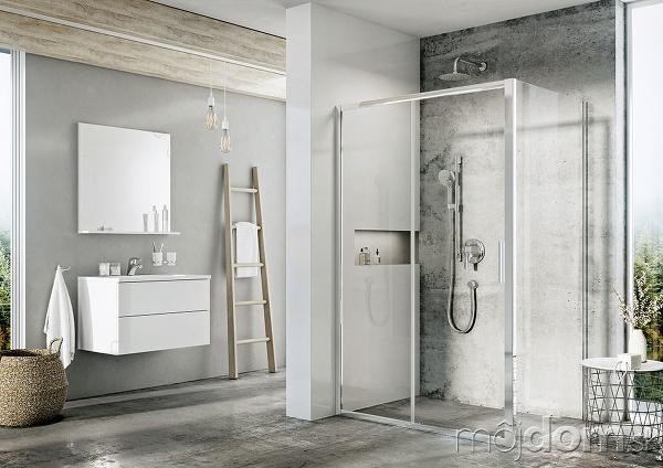 kúpeľňový nábytok a sprchový