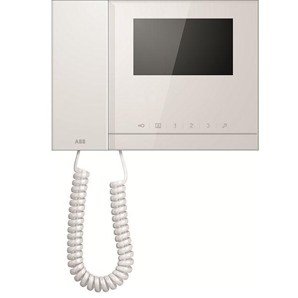 Systémový videotelefón s farebným