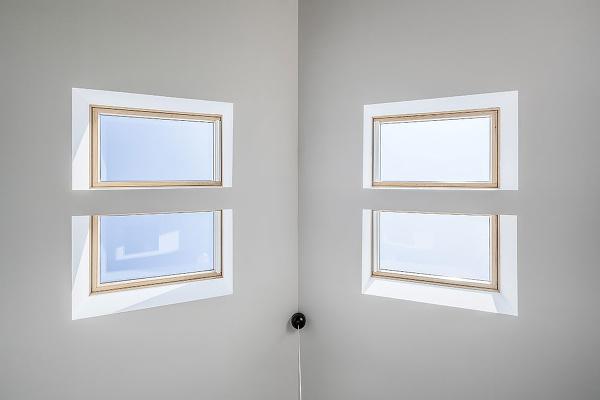 strešné okno
