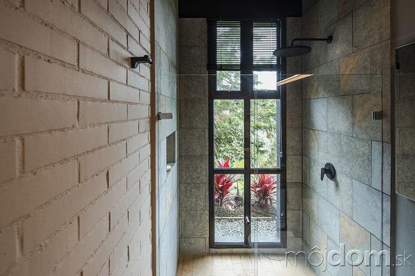 kúpeľňa Ortega Mora House