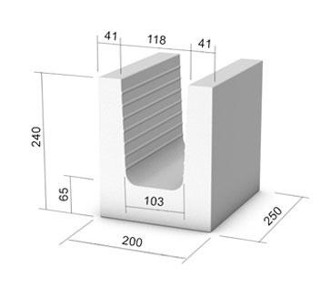 stavebný materiál