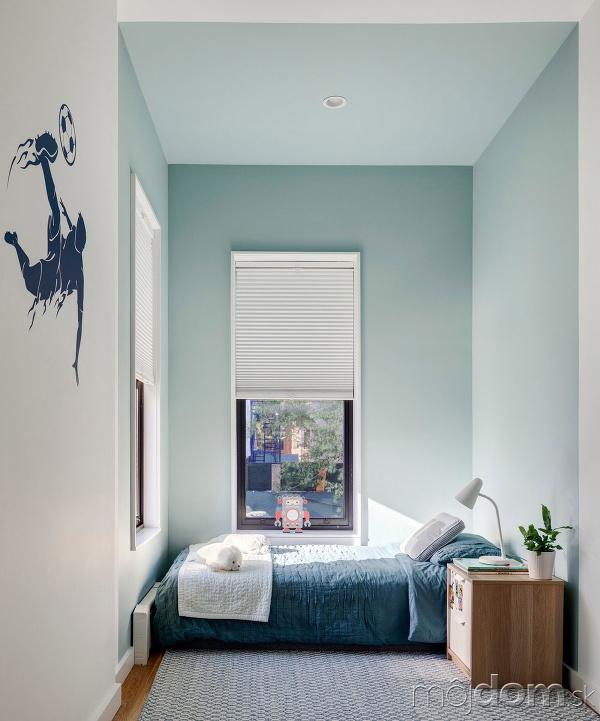 chlapčenská izba