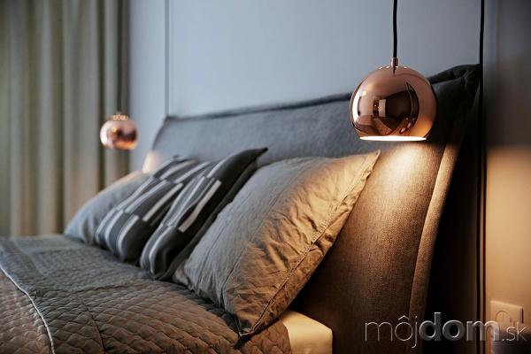 manželská posteľ