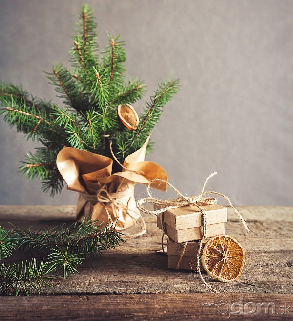 Užitočné vianočné tipy: Ako