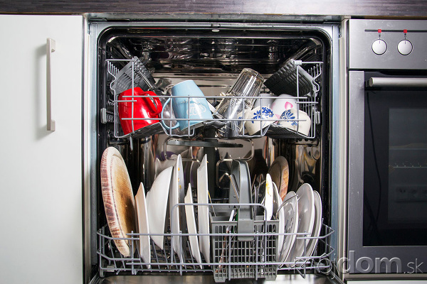 riady v domácnosti