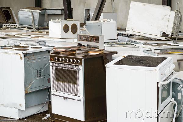 údržba domácnosti