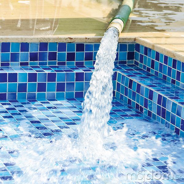 Ako pripraviť vonkajší bazén