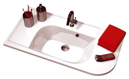 Prispôsobivá kúpeľňa