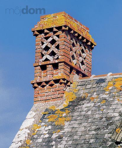 Rekonštrukcia komína