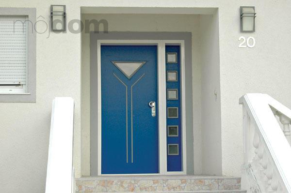 bafc0800a1 Zlodejov môžu odradiť bezpečnostné dvere – galéria