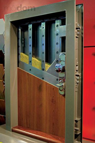 77d38ab353 Zlodejov môžu odradiť bezpečnostné dvere