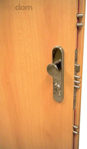 1da5ff35c6 Zlodejov môžu odradiť bezpečnostné dvere – galéria