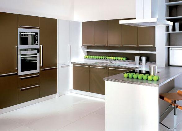 Kuchyňa z radu Creation