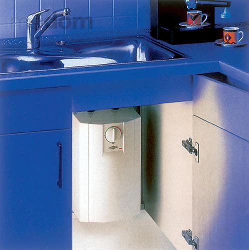 Elektrický ohrievač úžitkovej vody