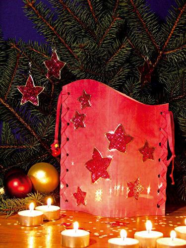 Vianočný lampášik