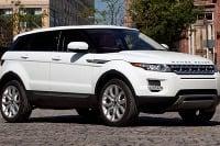 Range Rover Evoque: poznáme
