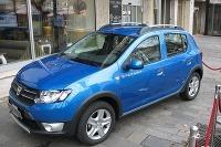 Dacia Sandero: druhé podanie