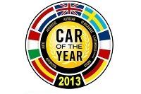 Auto roka 2013 –