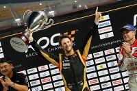 Grosjean víťazom Pretekov šampiónov