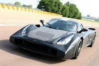 Ferrari potvrdilo detaily nástupcu