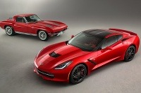 Chevrolet Corvette: oficiálne predstavenie