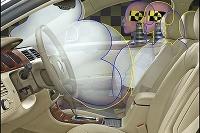 Máte airbagy po záruke?
