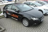 SEAT Leon je Automobil