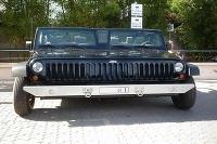 Neskutočný Jeep Wrangler s