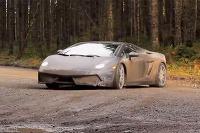 Výnimočne bláznivé: Lamborghini Gallardo