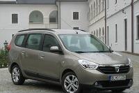 TEST: Dacia Lodgy 1,5