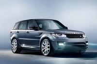 Range Rover vám nepoistia!!