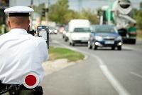 Polícia, kontroly, hliadky