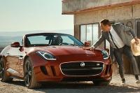 Jaguar F-type a cudzia žena za volantom - to môže byť začiatok pekných problémov.