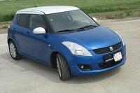 Suzuki Swift 1,2 GS
