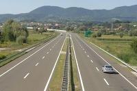 Diaľnice v Chorvátsku
