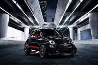 Fiat 500 Abarth Cabriolet sa v USA uchytil, až 80 % zákazníkov sú ženy