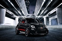Fiat 500 Abarth Cabriolet
