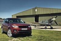 Range Rover Sport sa