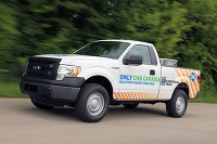 Ford F 150 bude