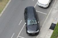 Perfektné parkovanie