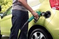 Tankovanie paliva