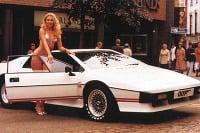 Britské automobilové legendy