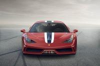 Ferrari 458 Speciale je