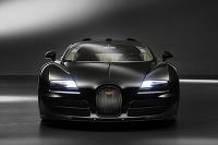 Bugatti Veyron Jean Bugatti