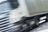 Kamión - ilustračný