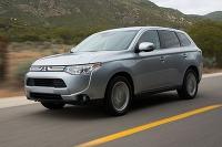 Mitsubishi získalo najvyššie ocenenie
