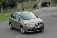 Renault Grand Scénic Energy